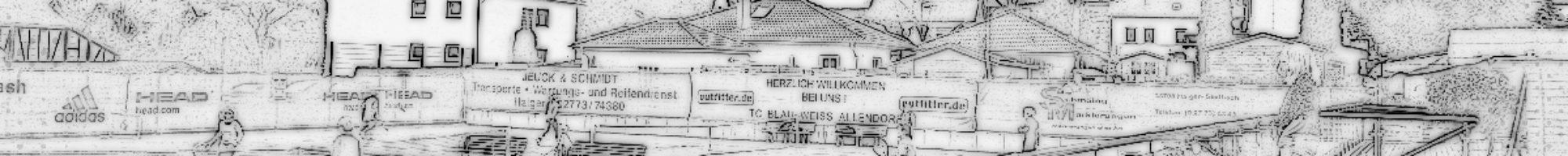 TC Blau - Weiss Allendorf e.V.